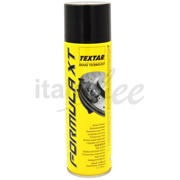 Bremsenreiniger Spray TEXTAR, 500ml